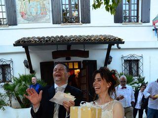 Le nozze di Francesca e Rossano 3