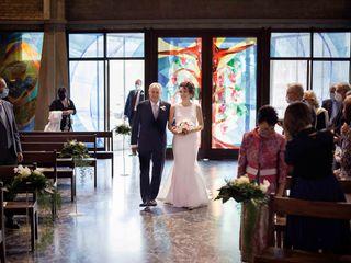 Le nozze di Alessio e Cristina 3