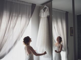Le nozze di Angelica e Michele Aurelio 1