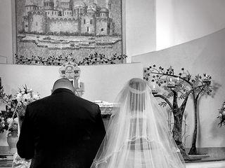 Le nozze di Ciro  e Vincenza 1