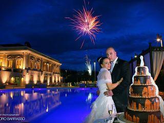 Le nozze di Ciro  e Vincenza 2