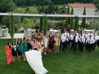 Le nozze di Ciro  e Vincenza 3