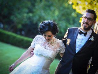 le nozze di Luca e Claudia 2