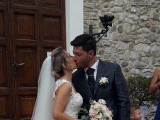 Le nozze di Pietro e Elisa 1