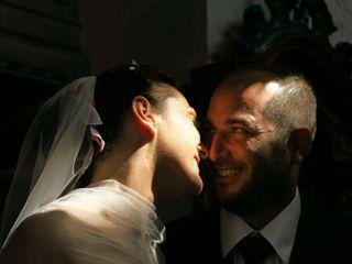 Le nozze di Elisabetta e Oscar