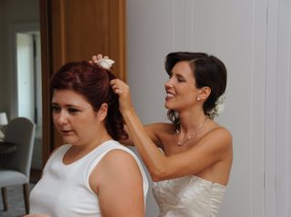 le nozze di Chiara e Andrea 2