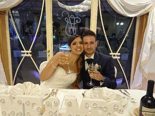 Le nozze di Alessia e Dario
