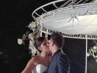 Le nozze di Alessia e Dario 1