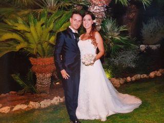 Le nozze di Alessia e Dario 2