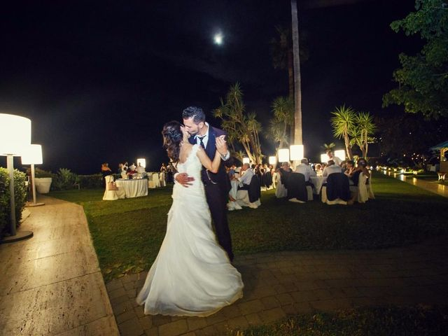 Le nozze di Alice e Nicola