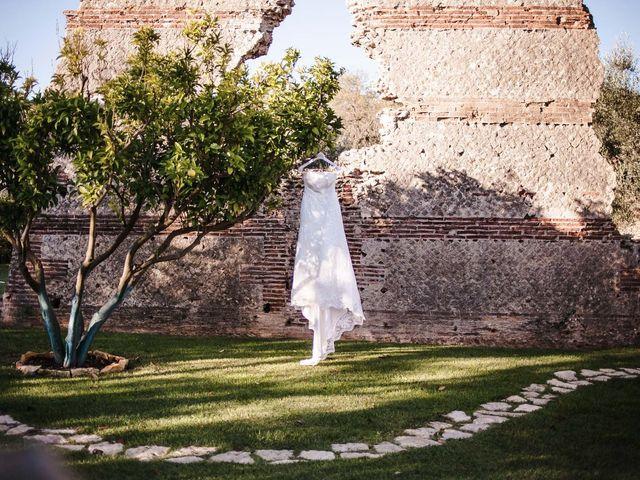 Il matrimonio di Francesco e Ilaria a Grosseto, Grosseto 4
