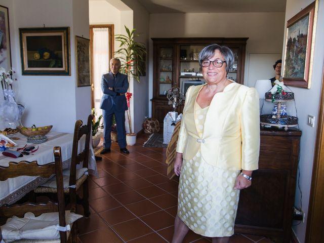 Il matrimonio di Francesco e Ilaria a Grosseto, Grosseto 16