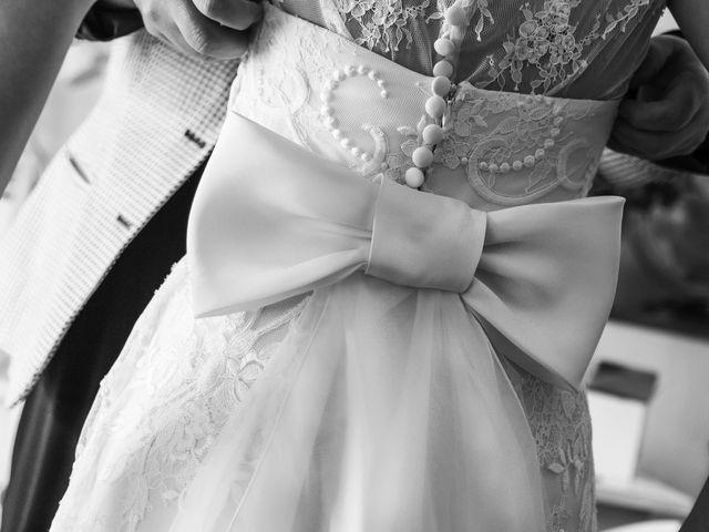 Il matrimonio di Francesco e Ilaria a Grosseto, Grosseto 19