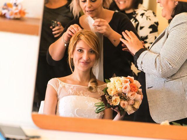 Il matrimonio di Francesco e Ilaria a Grosseto, Grosseto 20