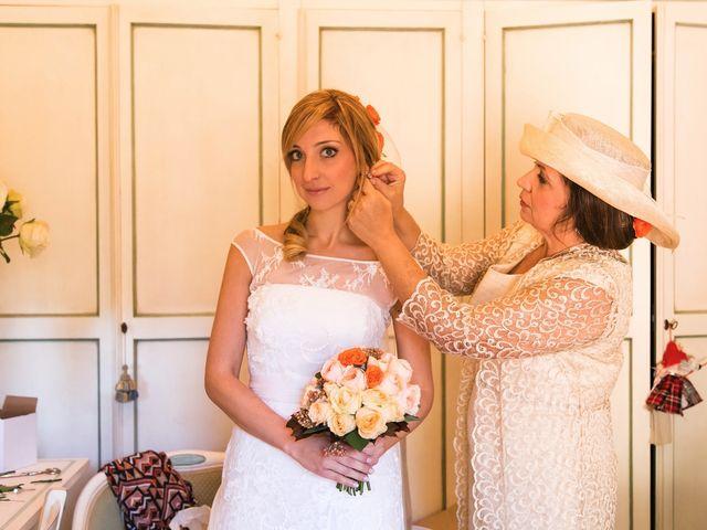 Il matrimonio di Francesco e Ilaria a Grosseto, Grosseto 21