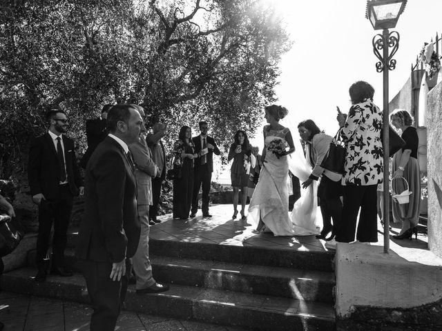 Il matrimonio di Francesco e Ilaria a Grosseto, Grosseto 25