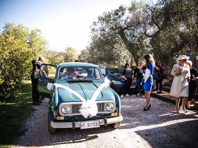 Il matrimonio di Francesco e Ilaria a Grosseto, Grosseto 27