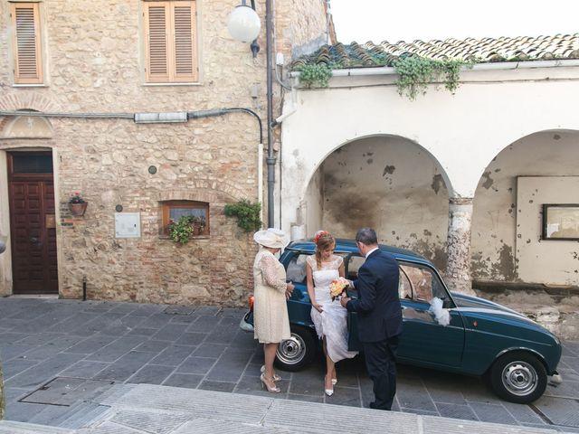 Il matrimonio di Francesco e Ilaria a Grosseto, Grosseto 32