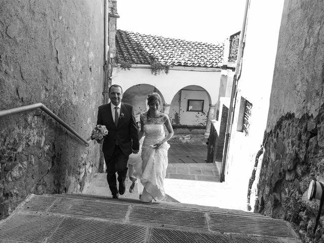 Il matrimonio di Francesco e Ilaria a Grosseto, Grosseto 33