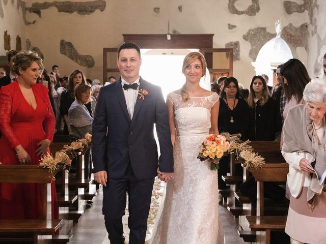 Il matrimonio di Francesco e Ilaria a Grosseto, Grosseto 35