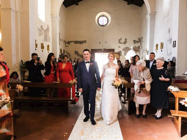 Il matrimonio di Francesco e Ilaria a Grosseto, Grosseto 36