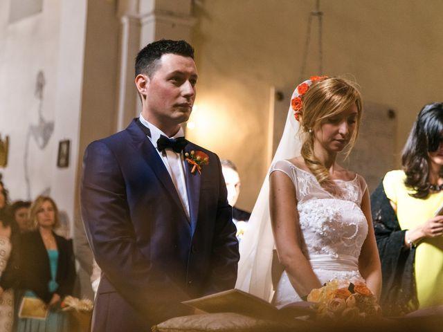 Il matrimonio di Francesco e Ilaria a Grosseto, Grosseto 41