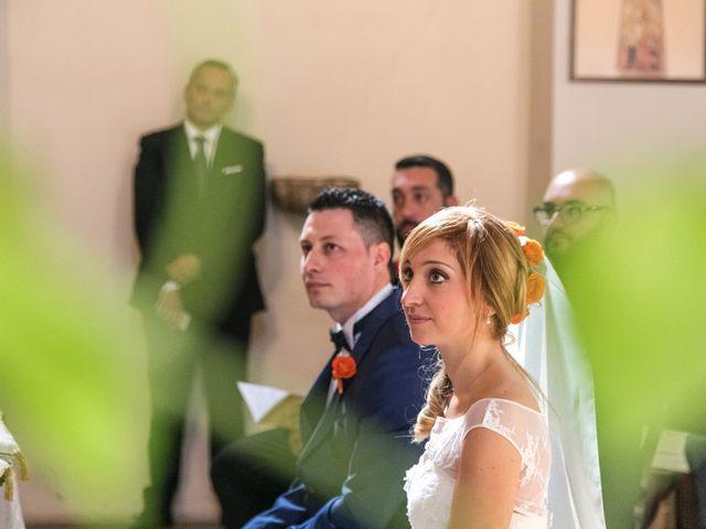 Il matrimonio di Francesco e Ilaria a Grosseto, Grosseto 43