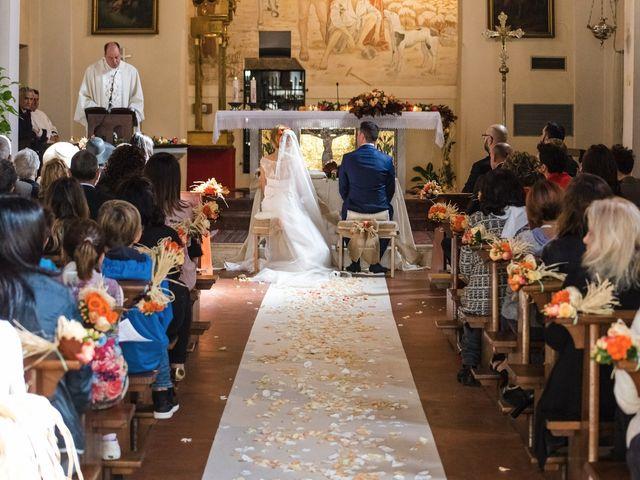 Il matrimonio di Francesco e Ilaria a Grosseto, Grosseto 44
