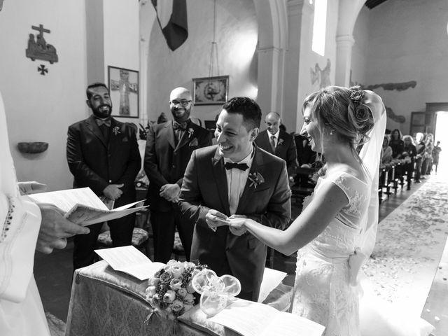 Il matrimonio di Francesco e Ilaria a Grosseto, Grosseto 45