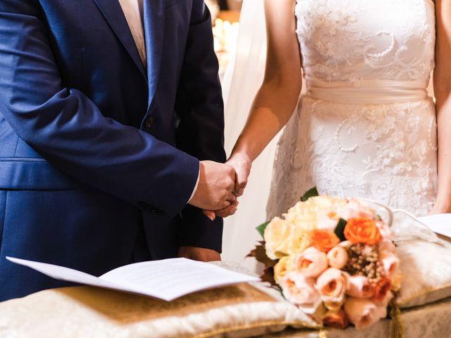 Il matrimonio di Francesco e Ilaria a Grosseto, Grosseto 46