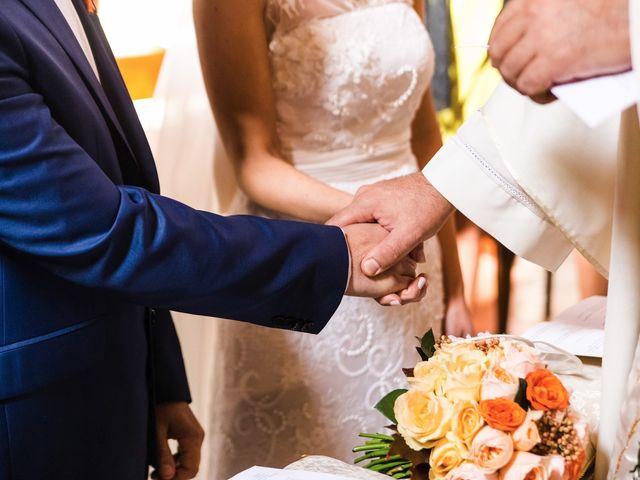 Il matrimonio di Francesco e Ilaria a Grosseto, Grosseto 47