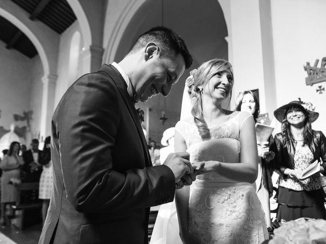 Il matrimonio di Francesco e Ilaria a Grosseto, Grosseto 49