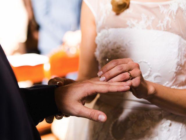 Il matrimonio di Francesco e Ilaria a Grosseto, Grosseto 50