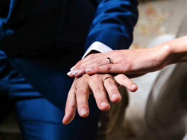 Il matrimonio di Francesco e Ilaria a Grosseto, Grosseto 51