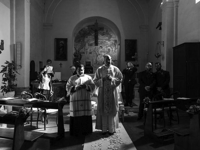 Il matrimonio di Francesco e Ilaria a Grosseto, Grosseto 53