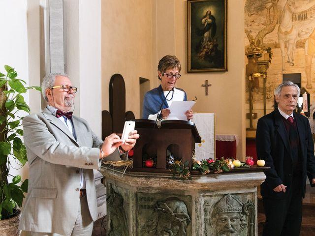 Il matrimonio di Francesco e Ilaria a Grosseto, Grosseto 54