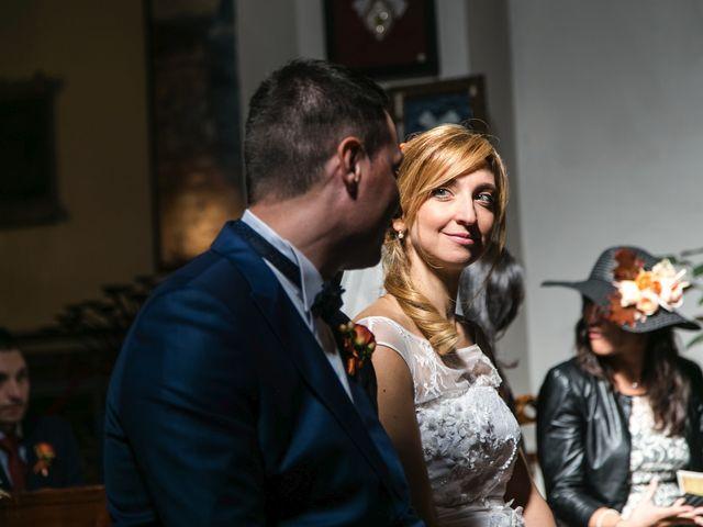 Il matrimonio di Francesco e Ilaria a Grosseto, Grosseto 55