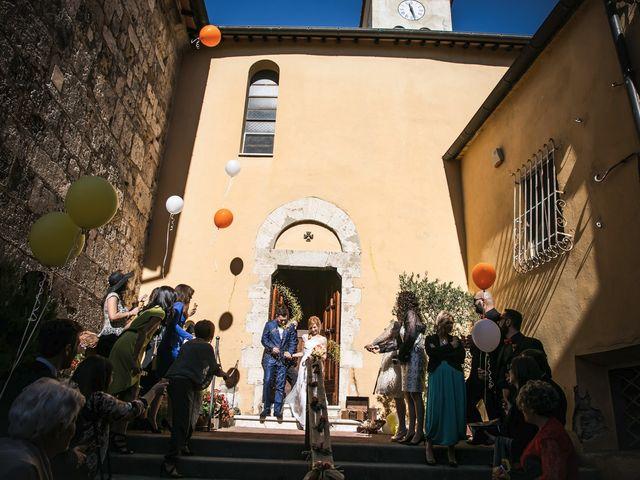 Il matrimonio di Francesco e Ilaria a Grosseto, Grosseto 57