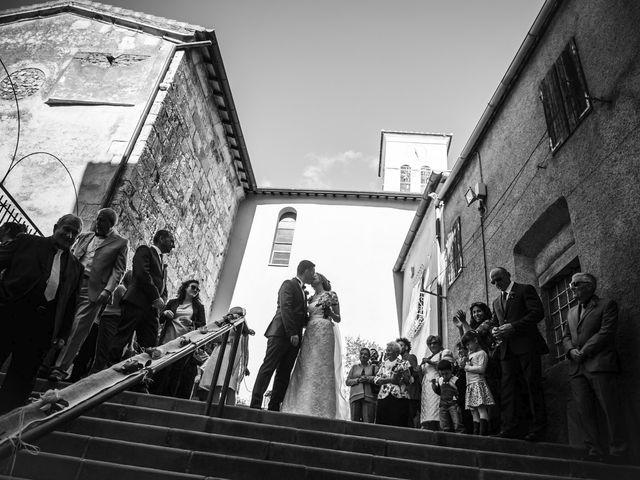 Il matrimonio di Francesco e Ilaria a Grosseto, Grosseto 60