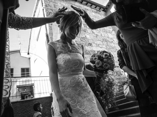 Il matrimonio di Francesco e Ilaria a Grosseto, Grosseto 61