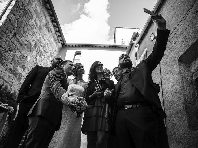 Il matrimonio di Francesco e Ilaria a Grosseto, Grosseto 62