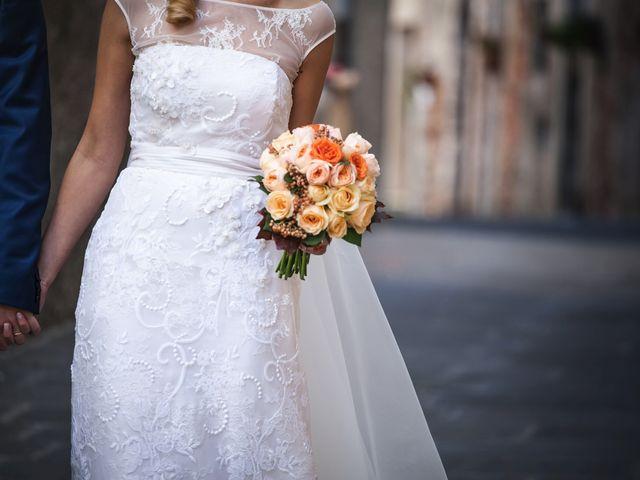 Il matrimonio di Francesco e Ilaria a Grosseto, Grosseto 63