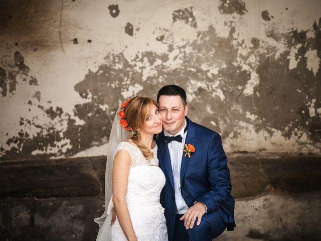 Il matrimonio di Francesco e Ilaria a Grosseto, Grosseto 65