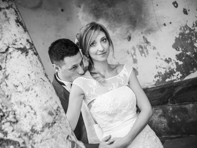 Il matrimonio di Francesco e Ilaria a Grosseto, Grosseto 66