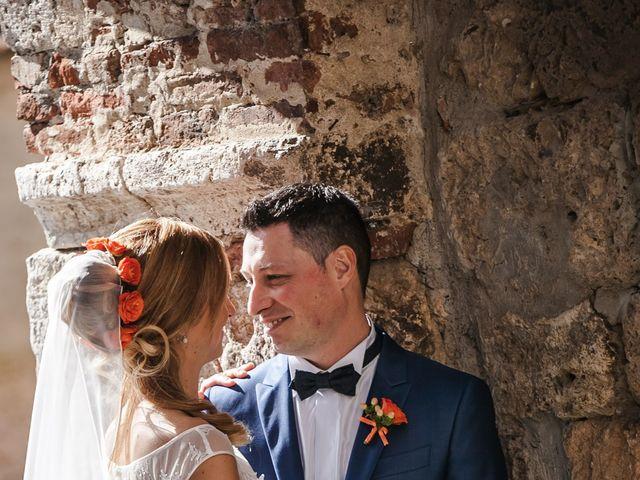 Il matrimonio di Francesco e Ilaria a Grosseto, Grosseto 67
