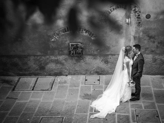 Il matrimonio di Francesco e Ilaria a Grosseto, Grosseto 68
