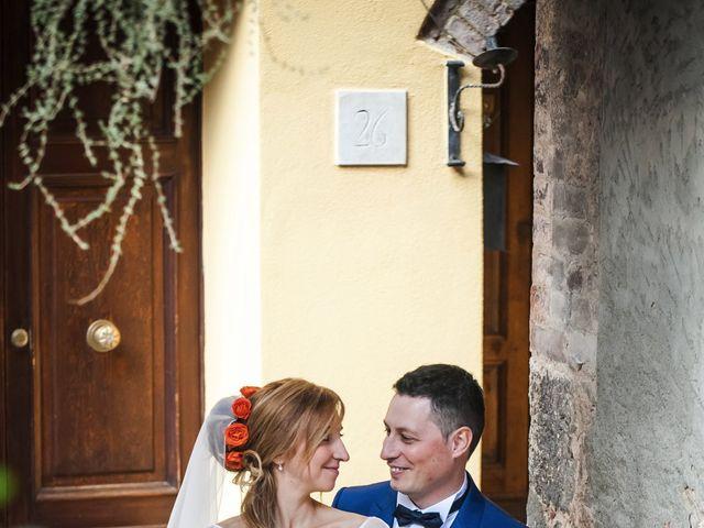 Il matrimonio di Francesco e Ilaria a Grosseto, Grosseto 71