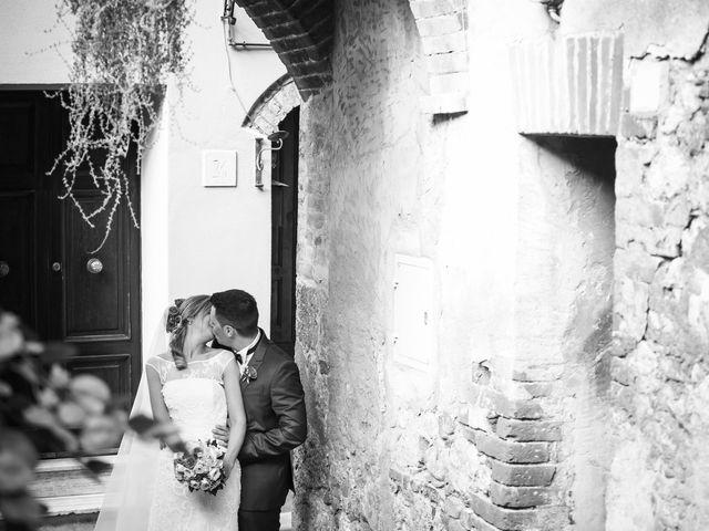 Il matrimonio di Francesco e Ilaria a Grosseto, Grosseto 72