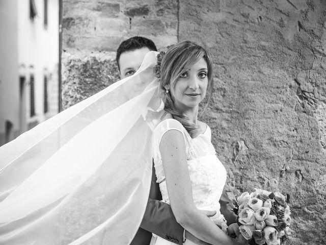 Il matrimonio di Francesco e Ilaria a Grosseto, Grosseto 73