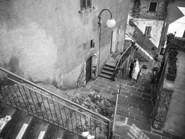 Il matrimonio di Francesco e Ilaria a Grosseto, Grosseto 74